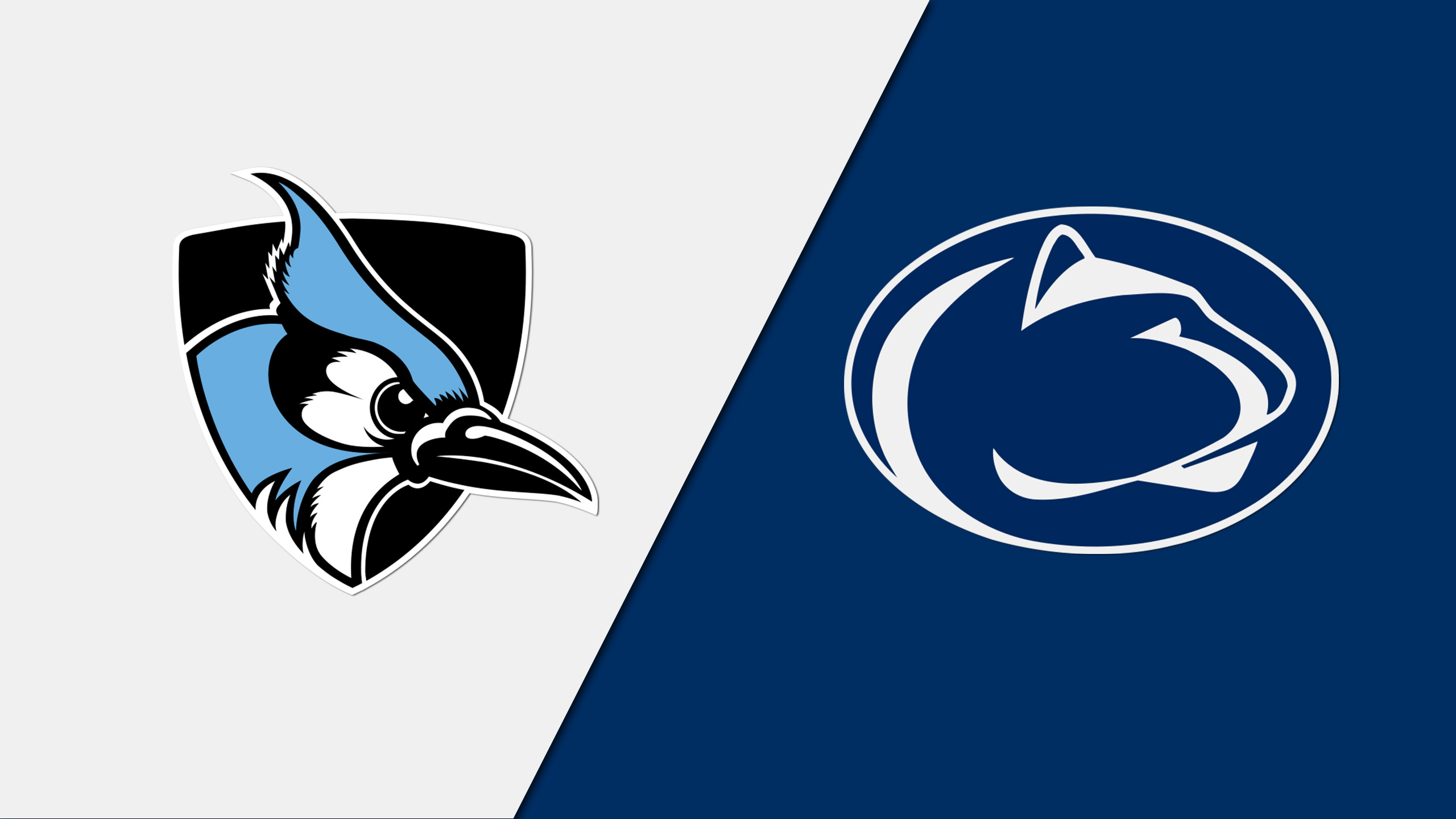Penn State vs. Johns Hopkins (W Lacrosse)
