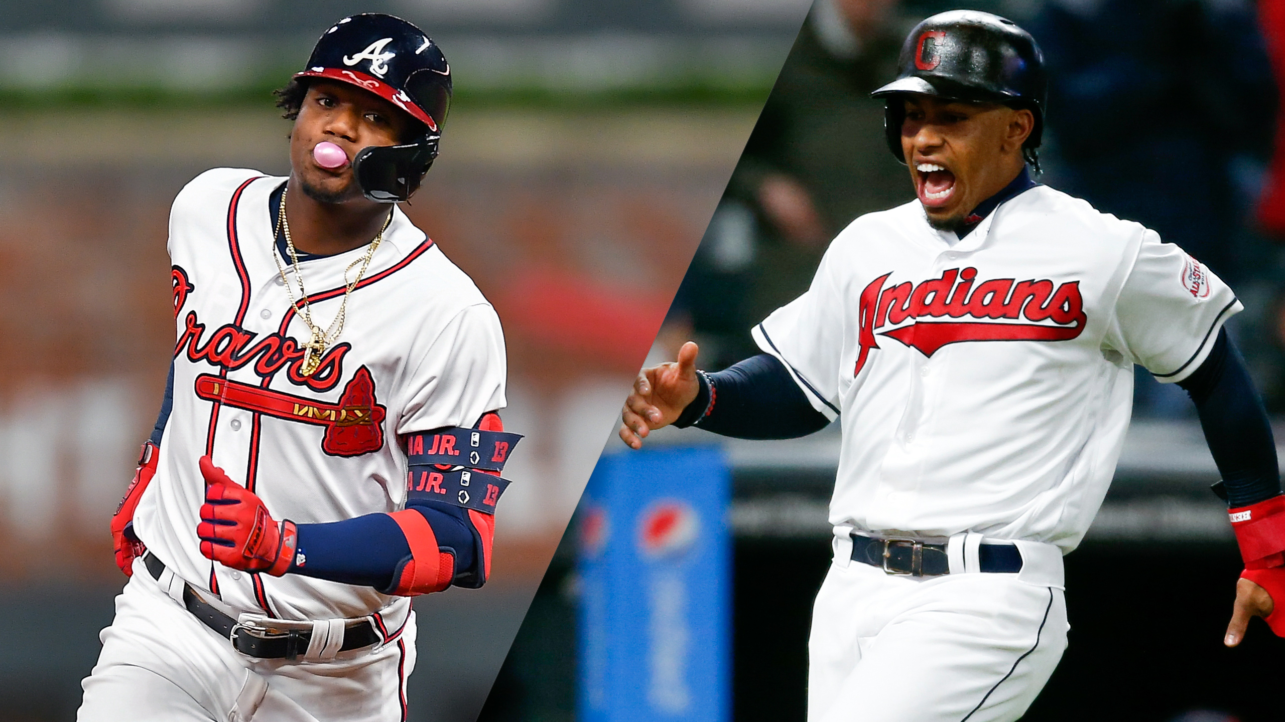 Atlanta Braves vs. Cleveland Indians (re-air)