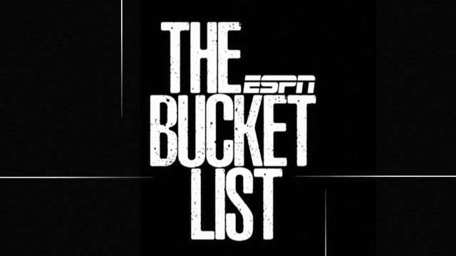 In Spanish-The Bucket List: Episodio 1