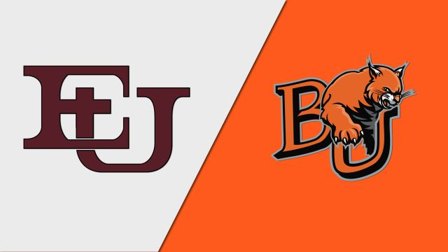 Evangel vs. Baker University (Football)