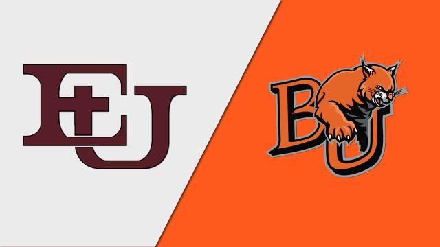 Evangel vs. Baker University (Football)