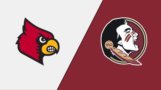 Louisville Cardinals vs. Florida State Seminoles