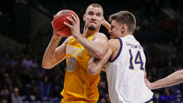 Toledo vs. Notre Dame (M Basketball)
