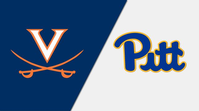 Virginia vs. Pittsburgh (M Basketball)