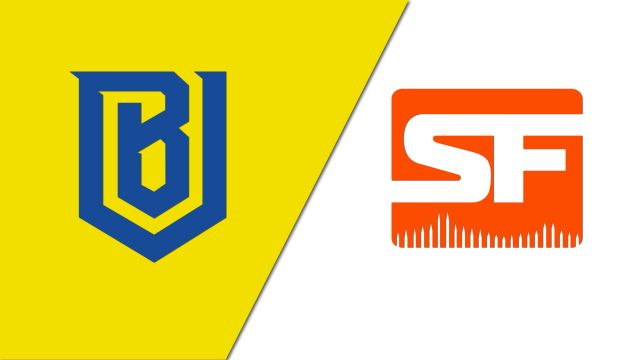 Boston Uprising vs. San Francisco Shock