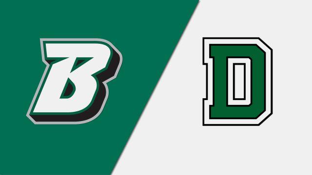Binghamton vs. Dartmouth (Court 1)