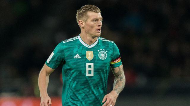 Destino Rússia - Alemanha e Coreia do Sul