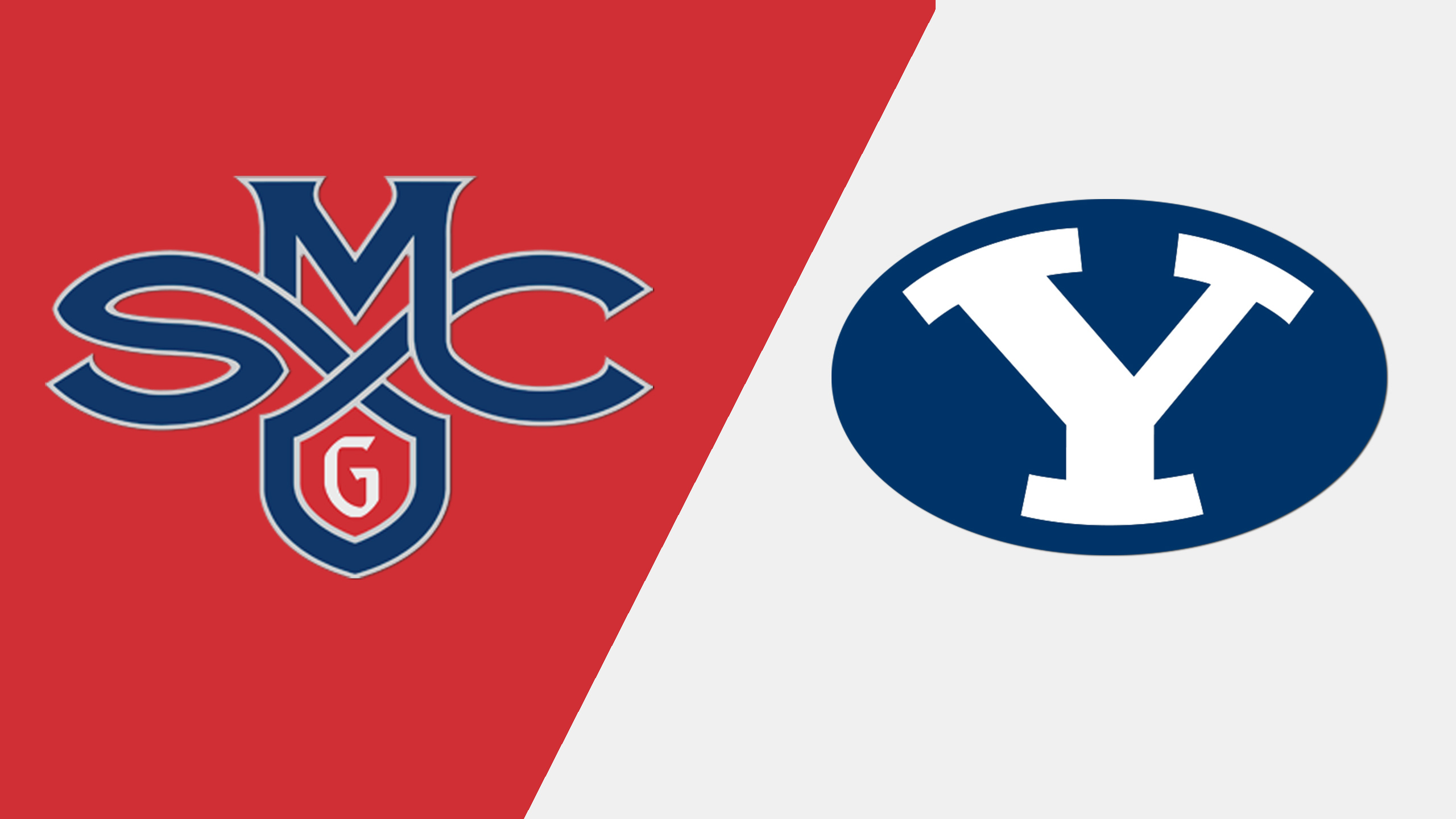 Saint Mary's vs. BYU (M Basketball) (re-air)