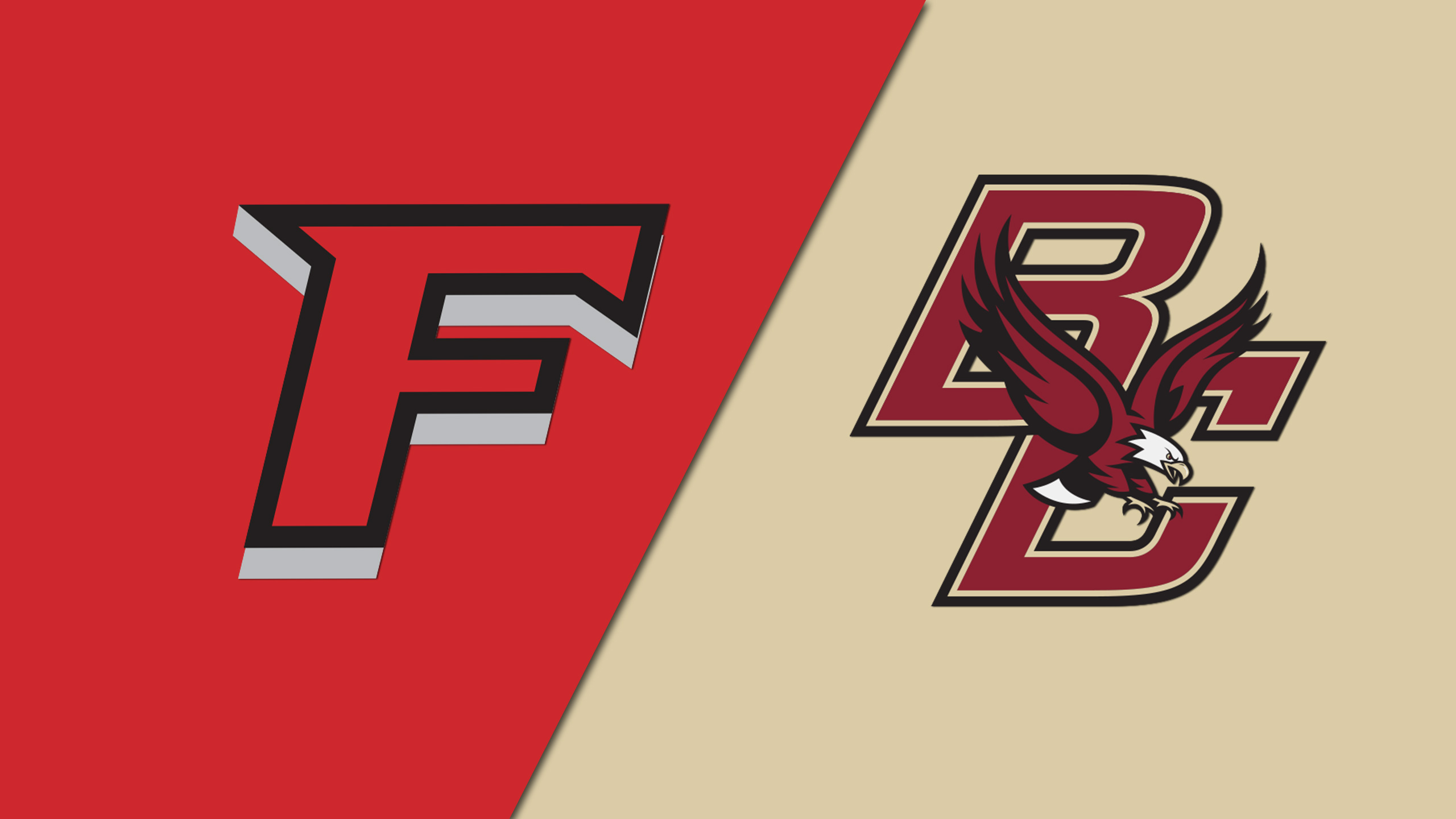 Fairfield vs. Boston College (M Basketball)
