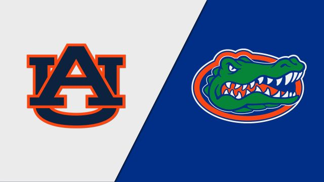 Auburn vs. Florida (M Basketball)