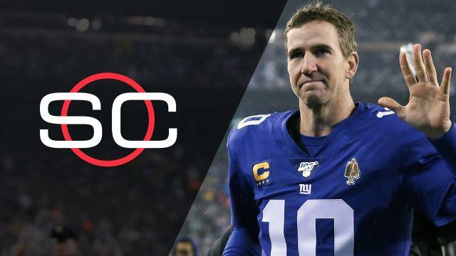 SportsCenter Special: Eli Manning Press Conference