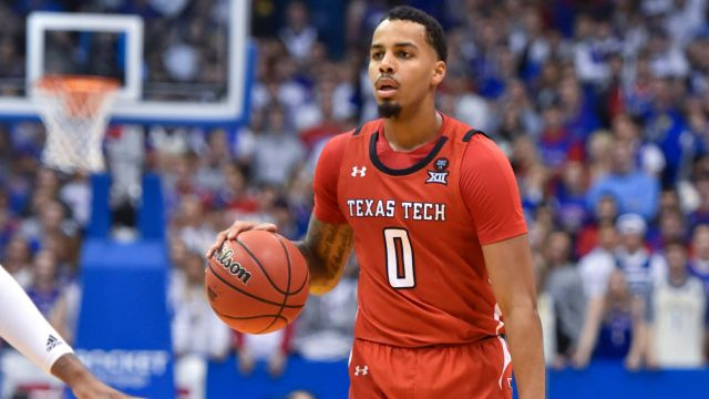 Wed, 2/19 - Kansas State vs. Texas Tech (M Basketball)