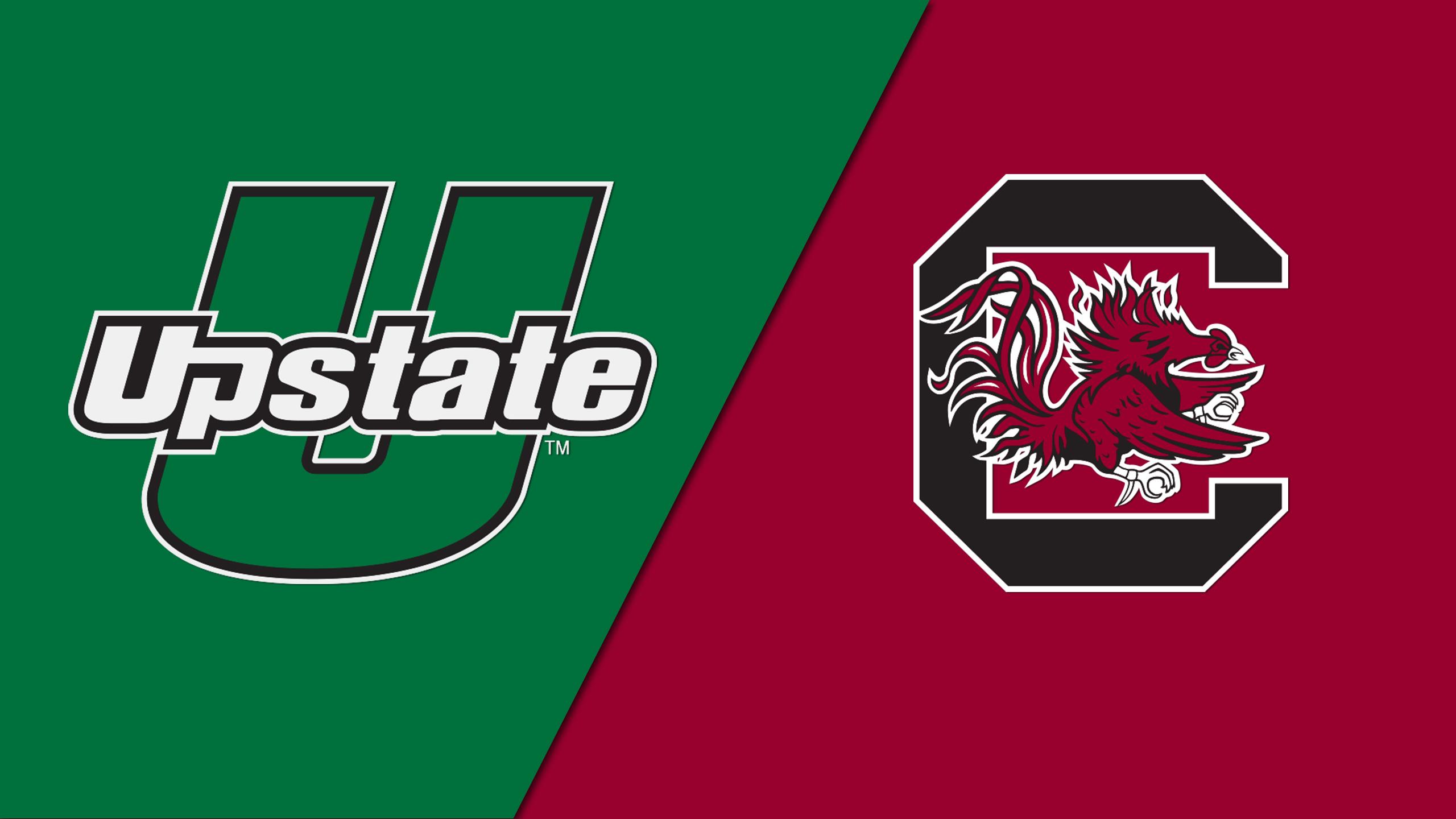 USC Upstate vs. #21 South Carolina (Softball)