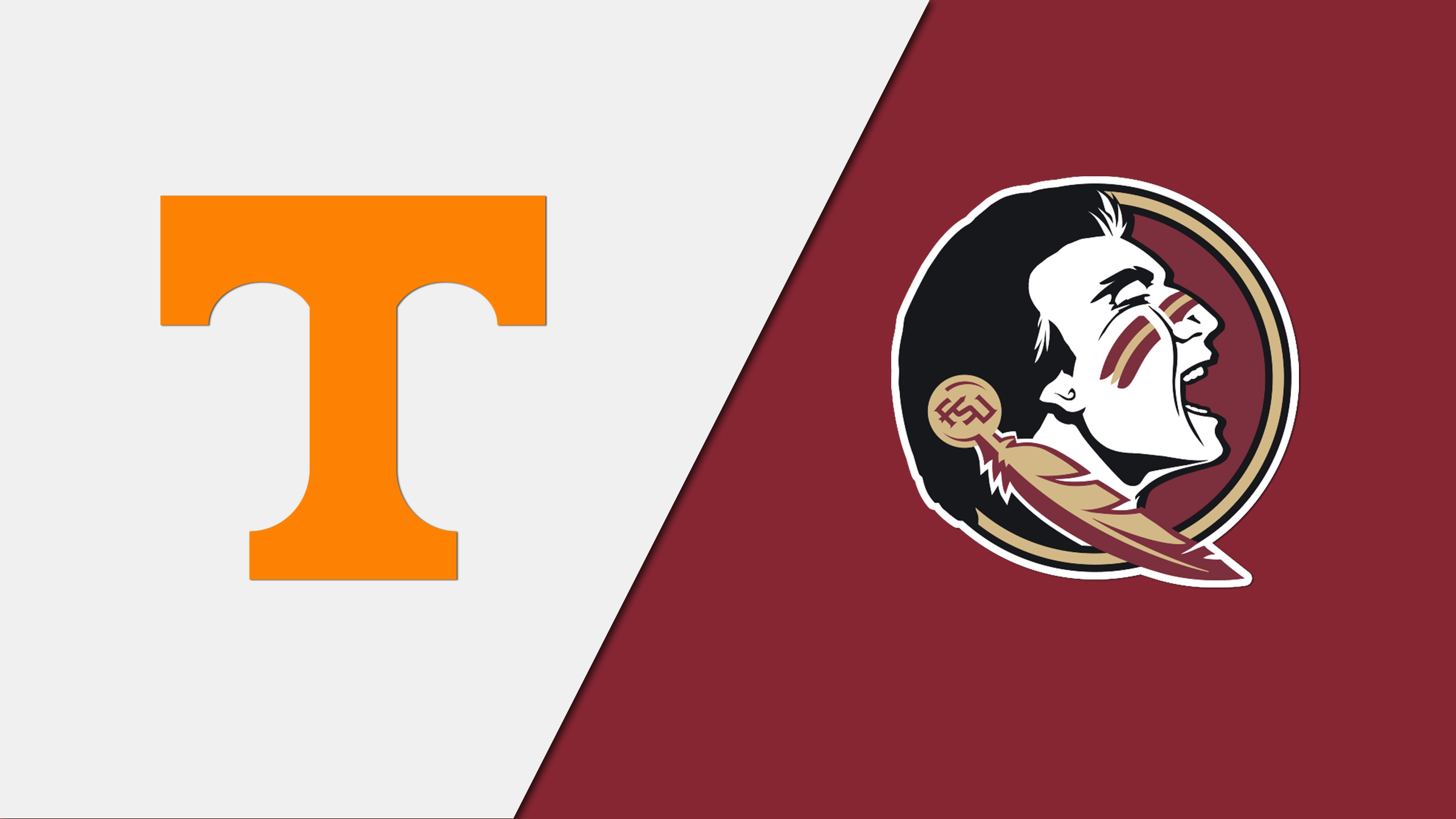 #6 Tennessee vs. #2 Florida State (Softball)