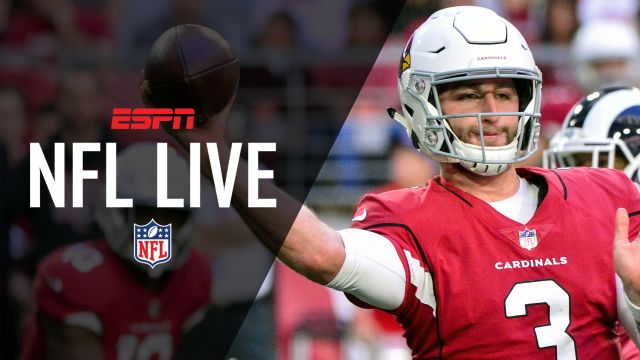 NFL Live Presented by Corona Extra