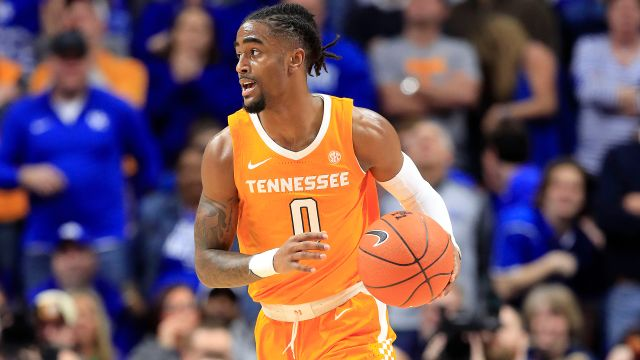 #7 Tennessee vs. Ole Miss (M Basketball)