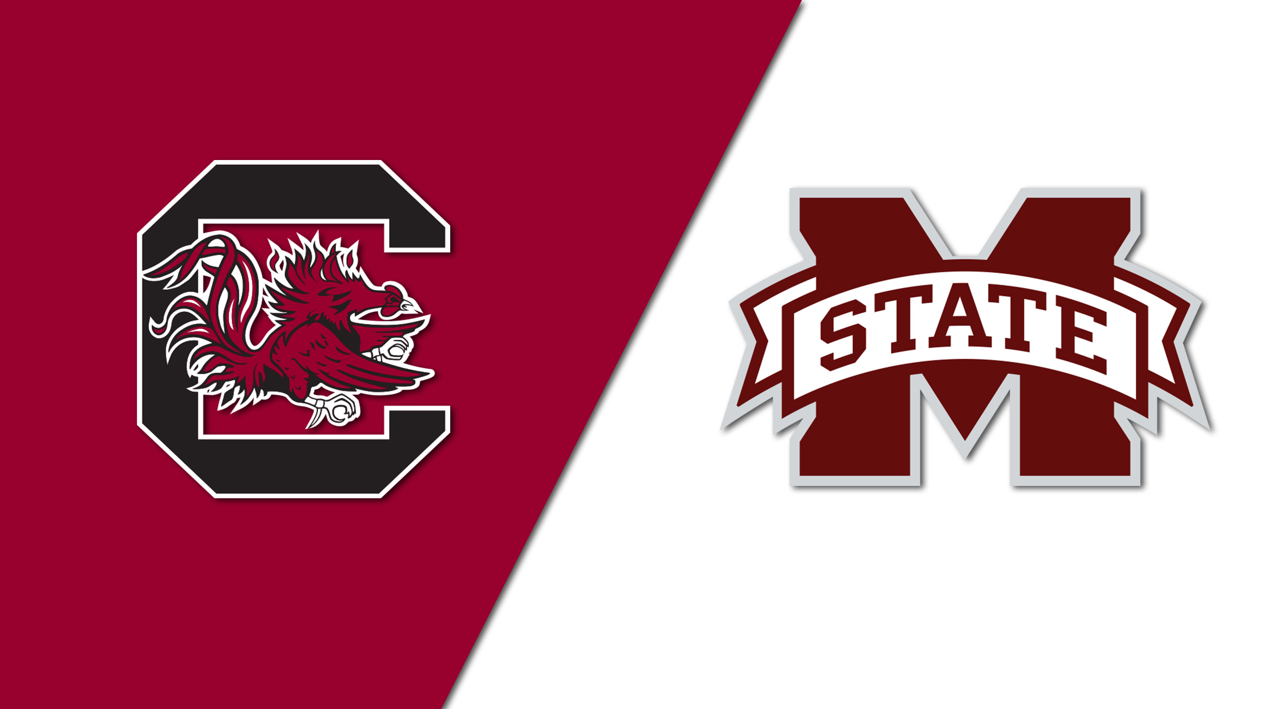 #13 South Carolina vs. Mississippi State (W Soccer)