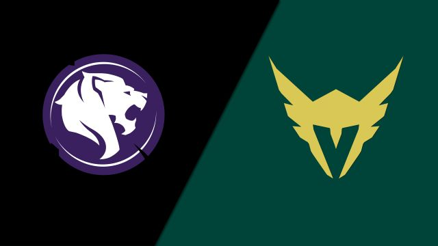 Los Angeles Gladiators vs. Los Angeles Valiant (Esports)