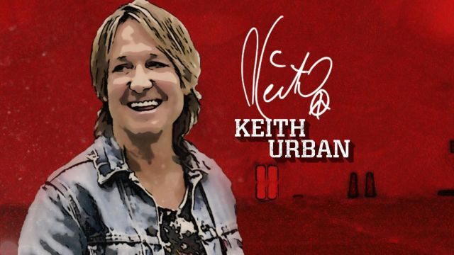 All Access: Keith Urban