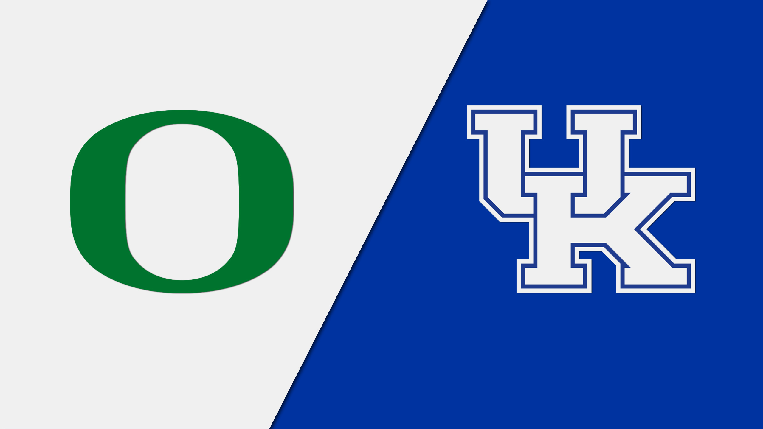 #22 Oregon vs. #21 Kentucky (Softball)