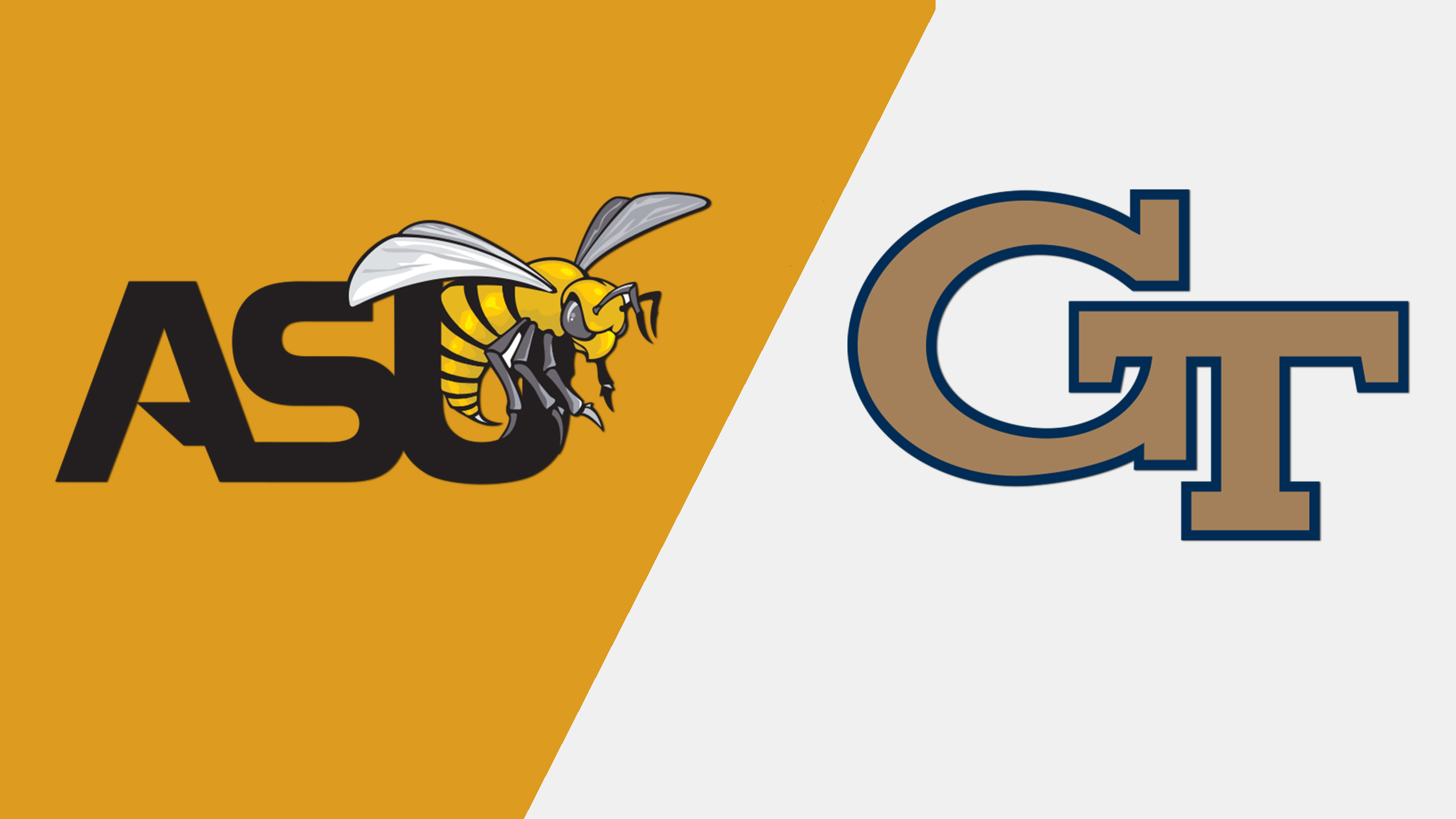 Alabama State vs. Georgia Tech (W Volleyball)