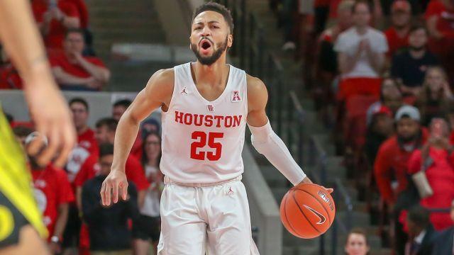 NJIT vs. #22 Houston (M Basketball)