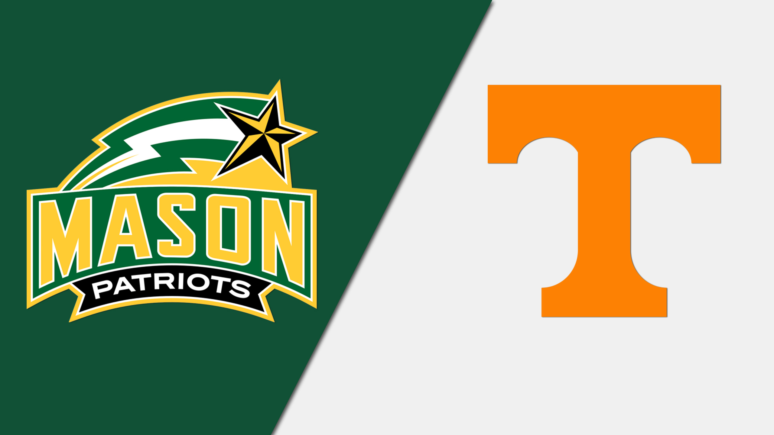 George Mason vs. #25 Tennessee (W Soccer)