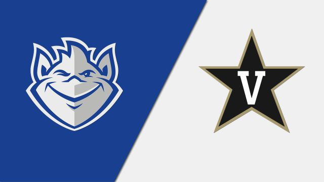 St. Louis vs. #1 Vanderbilt (Baseball)
