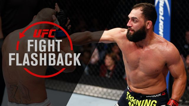 UFC Fight Flashback: Hendricks vs. Lawler