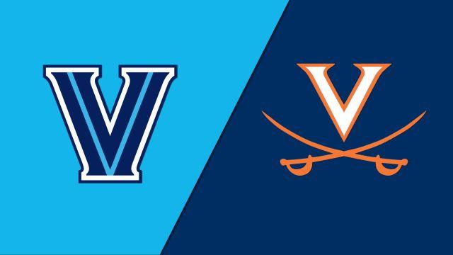 Villanova vs. Virginia (Baseball)