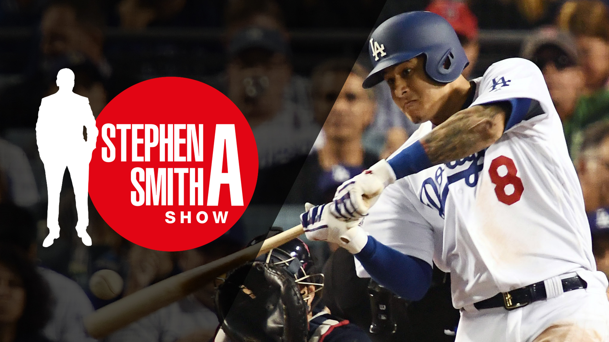 Tue, 2/19 - The Stephen A. Smith Show Presented by Progressive
