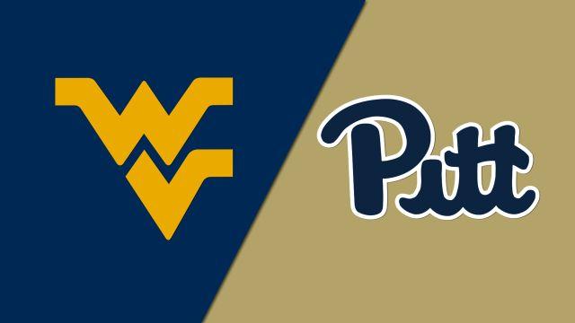 West Virginia vs. Pittsburgh (Wrestling)