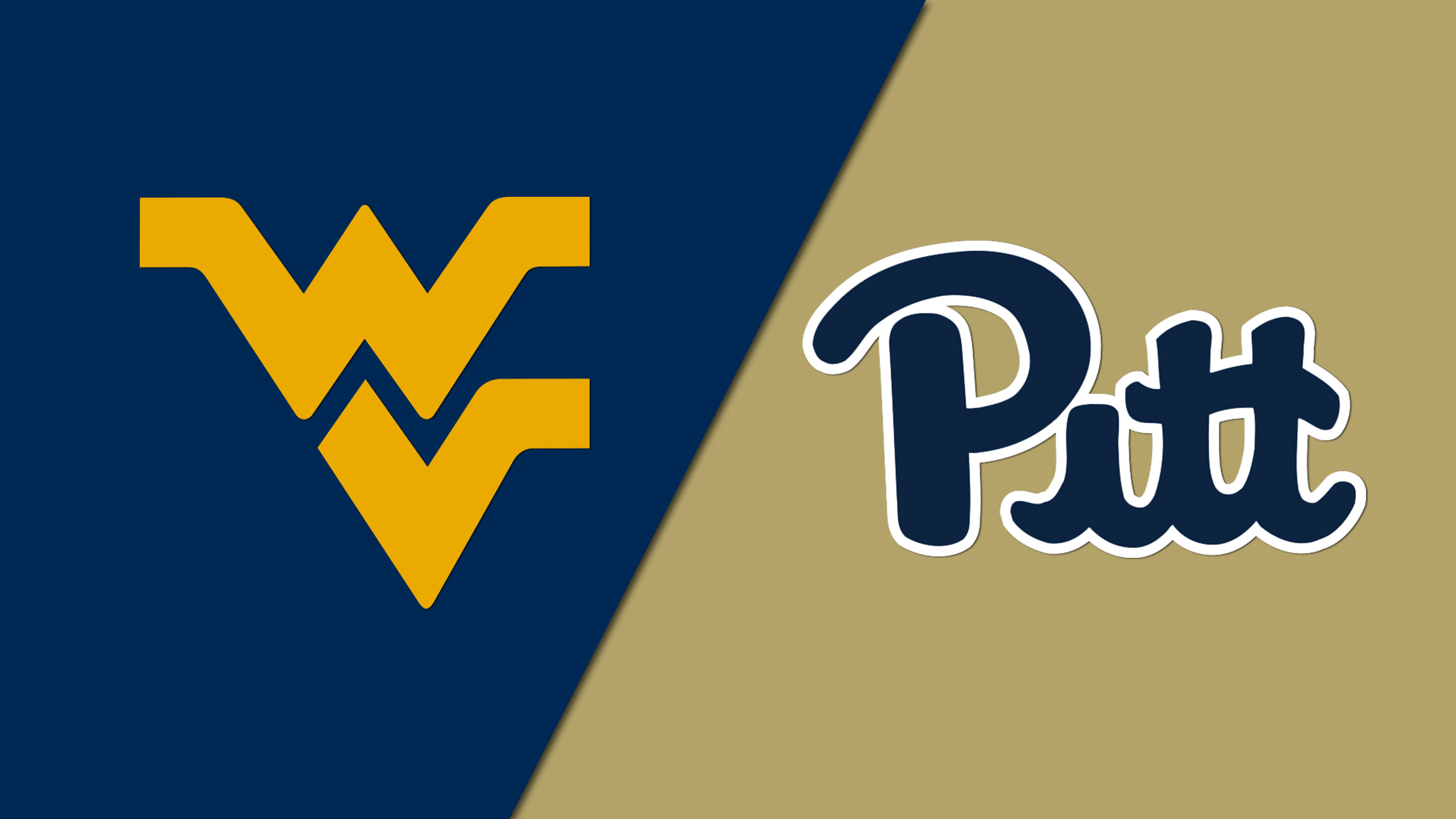 West Virginia vs. Pittsburgh (Wrestling)
