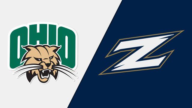 Ohio vs. Akron (W Volleyball)