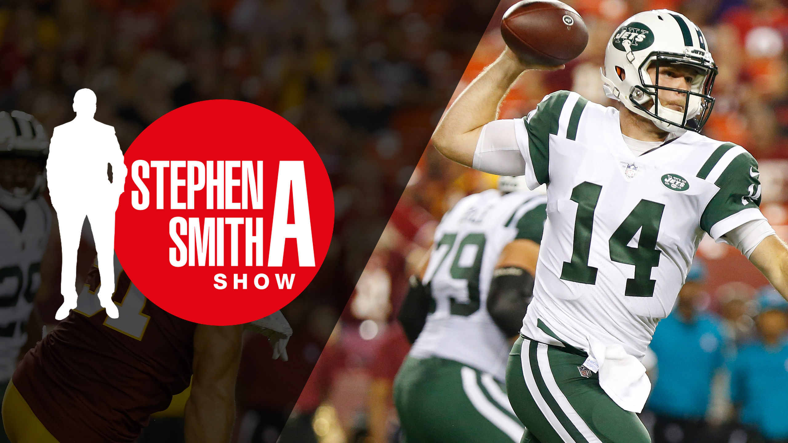 Fri, 8/17 - The Stephen A. Smith Show