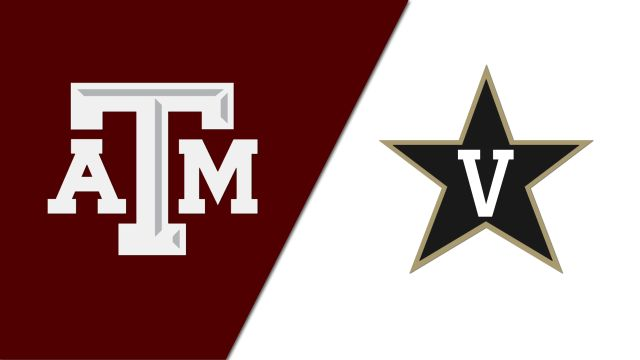 Texas A&M vs. Vanderbilt (W Soccer)