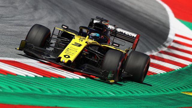 Formula 1 myWorld Austrian Grand Prix Practice 3