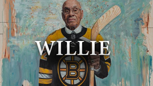 ESPN Films: Willie