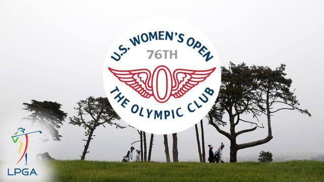 2021 U.S. Senior Women