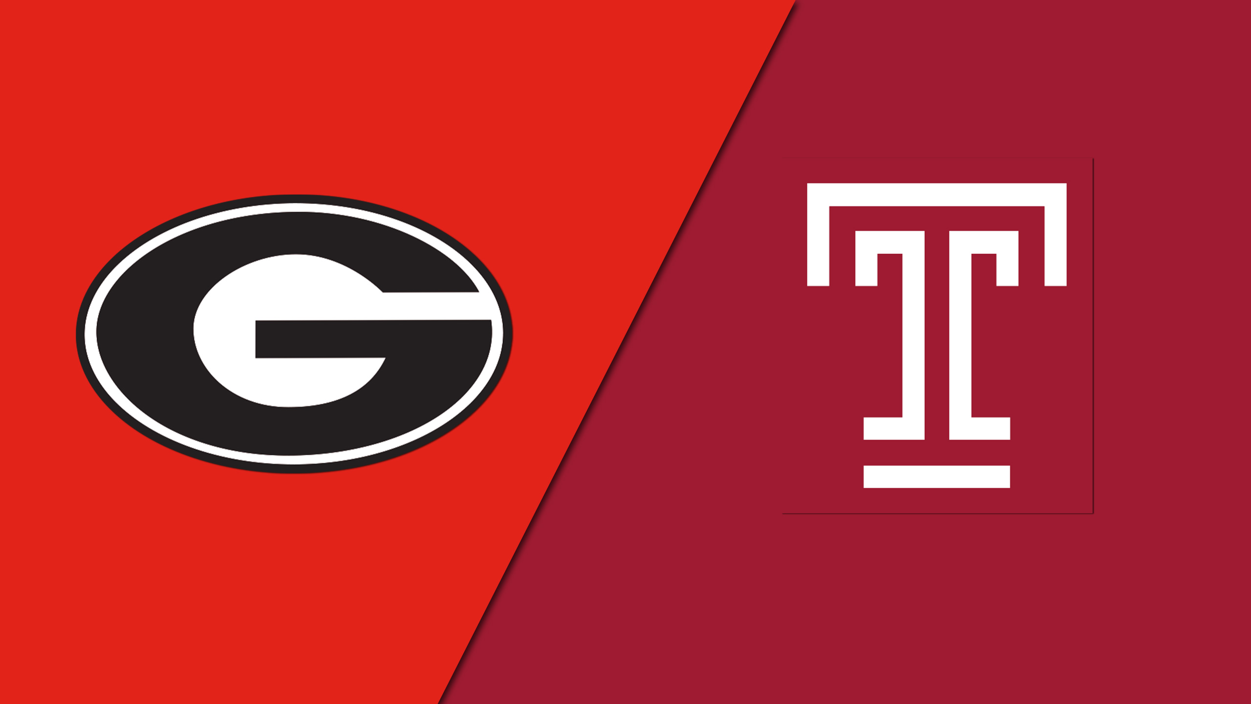 Georgia vs. Temple (M Basketball)