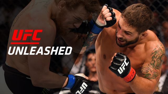 UFC Unleashed: Mendes vs. McGregor