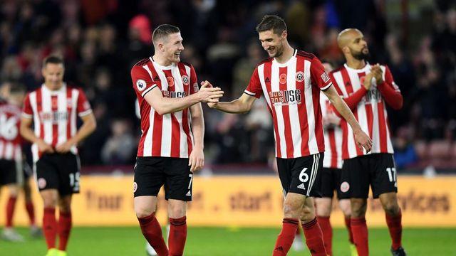 Melhores momentos - Sheffield  United 3 x 0 Burnley
