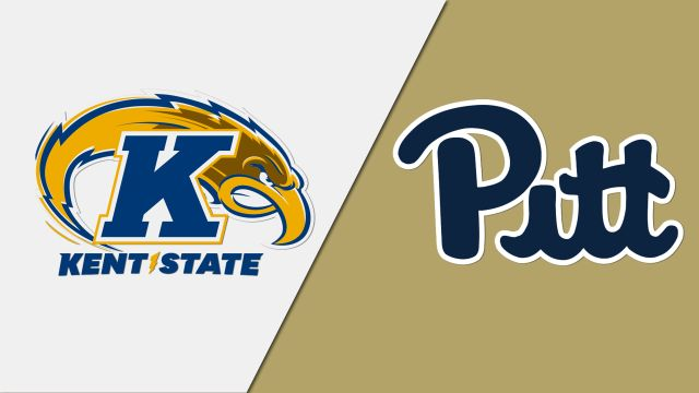 Kent State vs. Pittsburgh (Baseball)