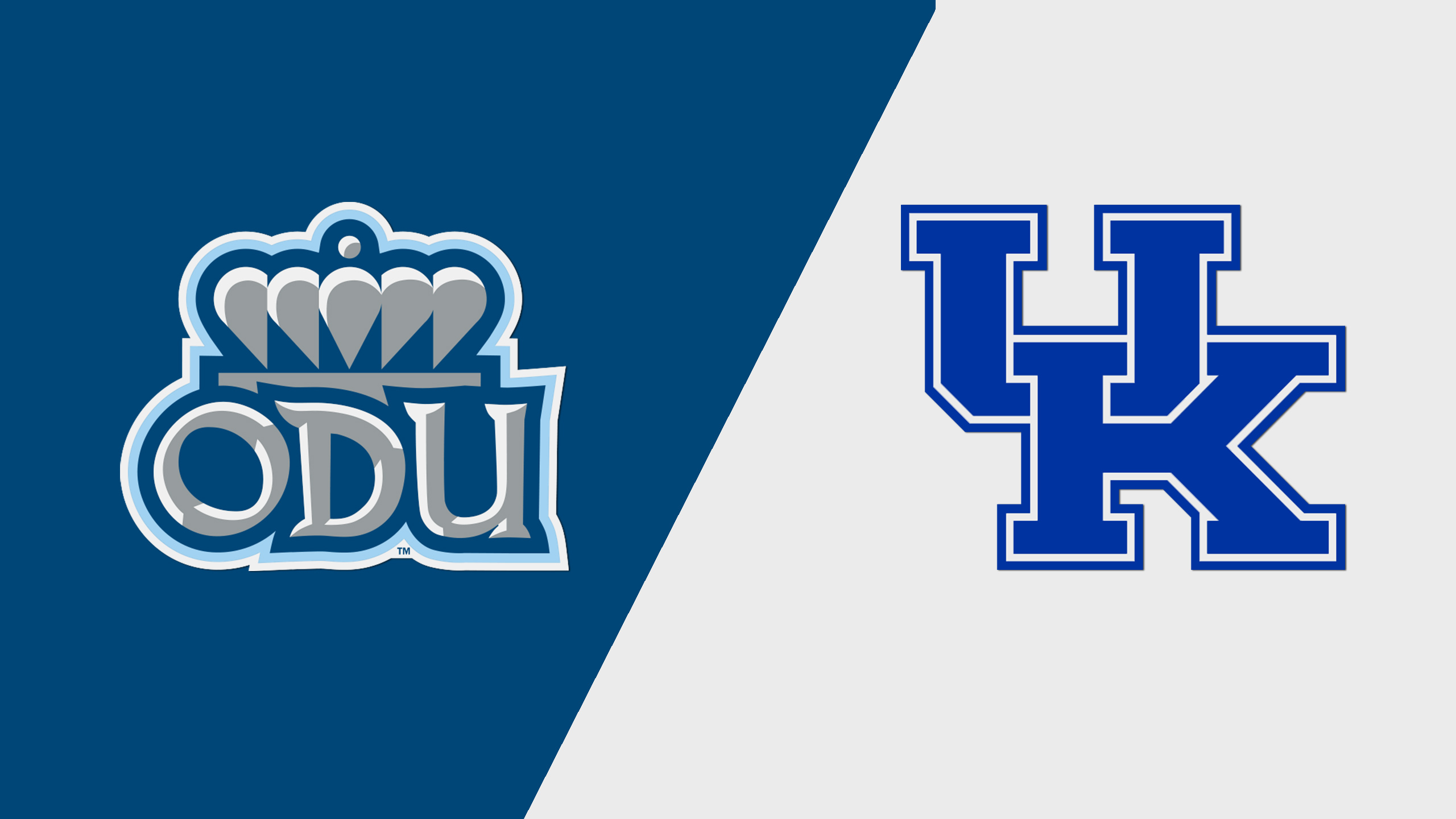 #24 Old Dominion vs. #3 Kentucky (M Soccer)