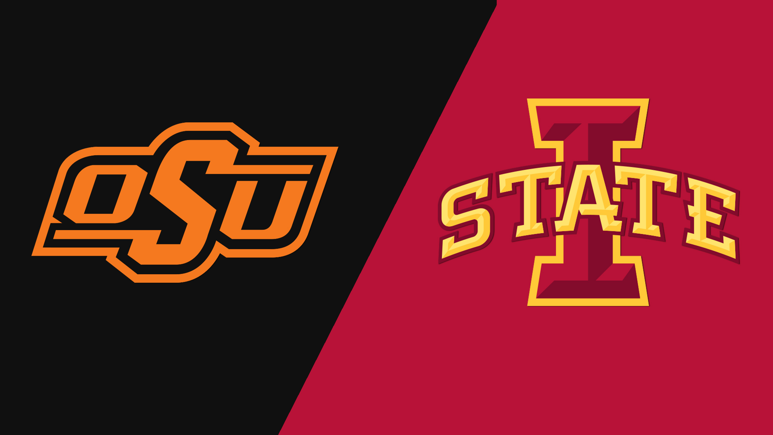Oklahoma State vs. Iowa State (M Basketball) (re-air)