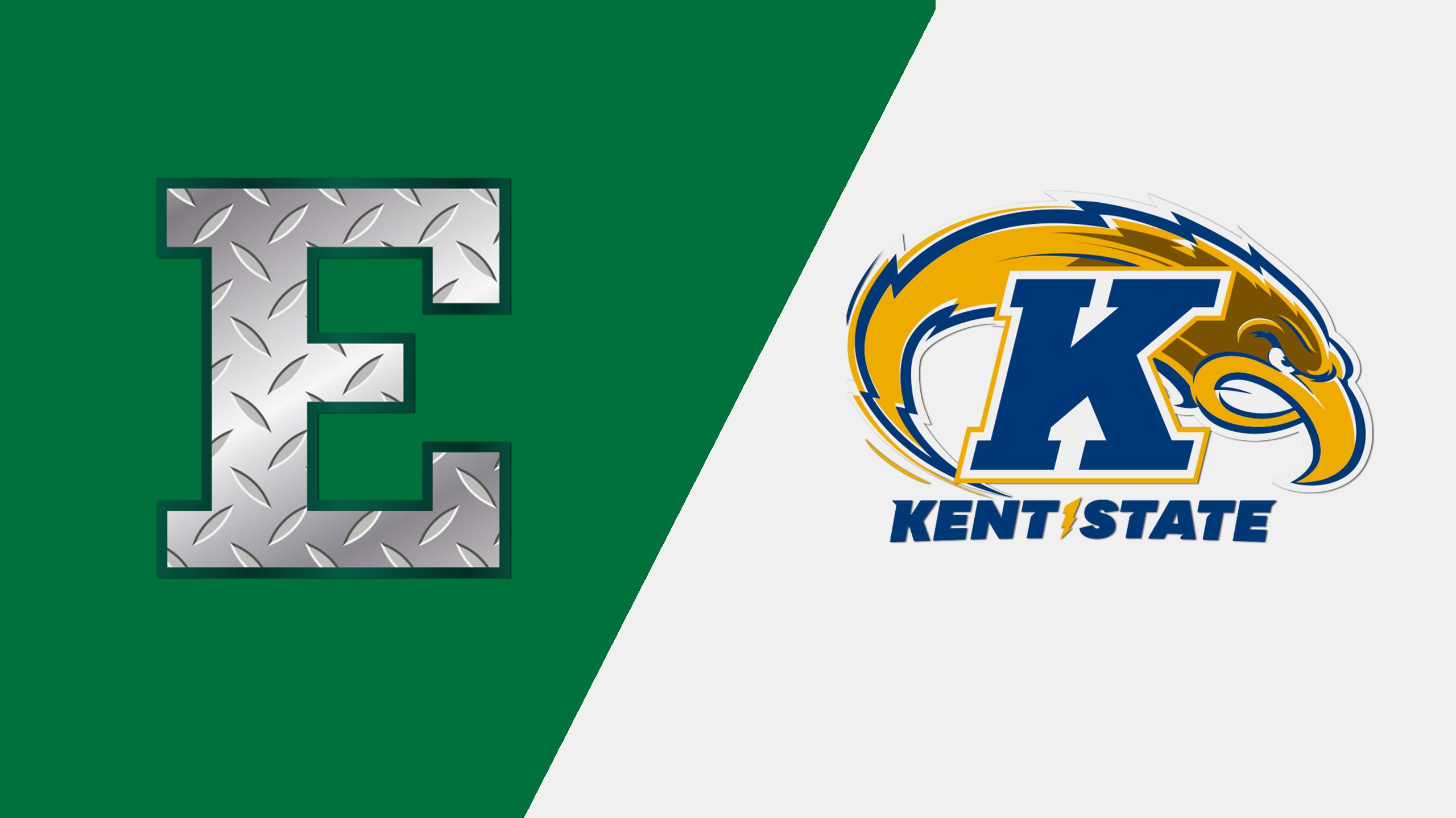 Eastern Michigan vs. Kent State (W Basketball)