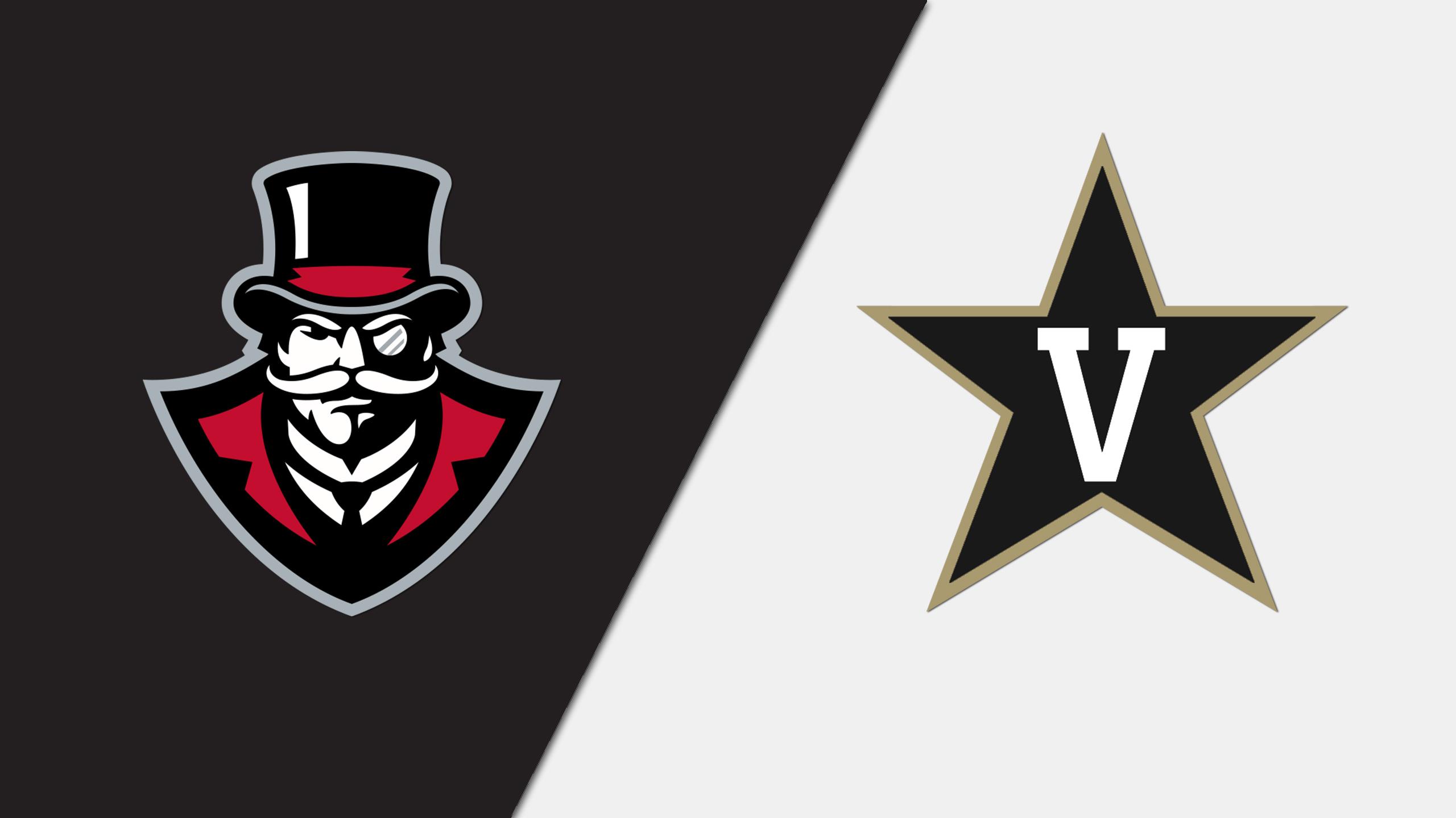Austin Peay vs. Vanderbilt (W Basketball)