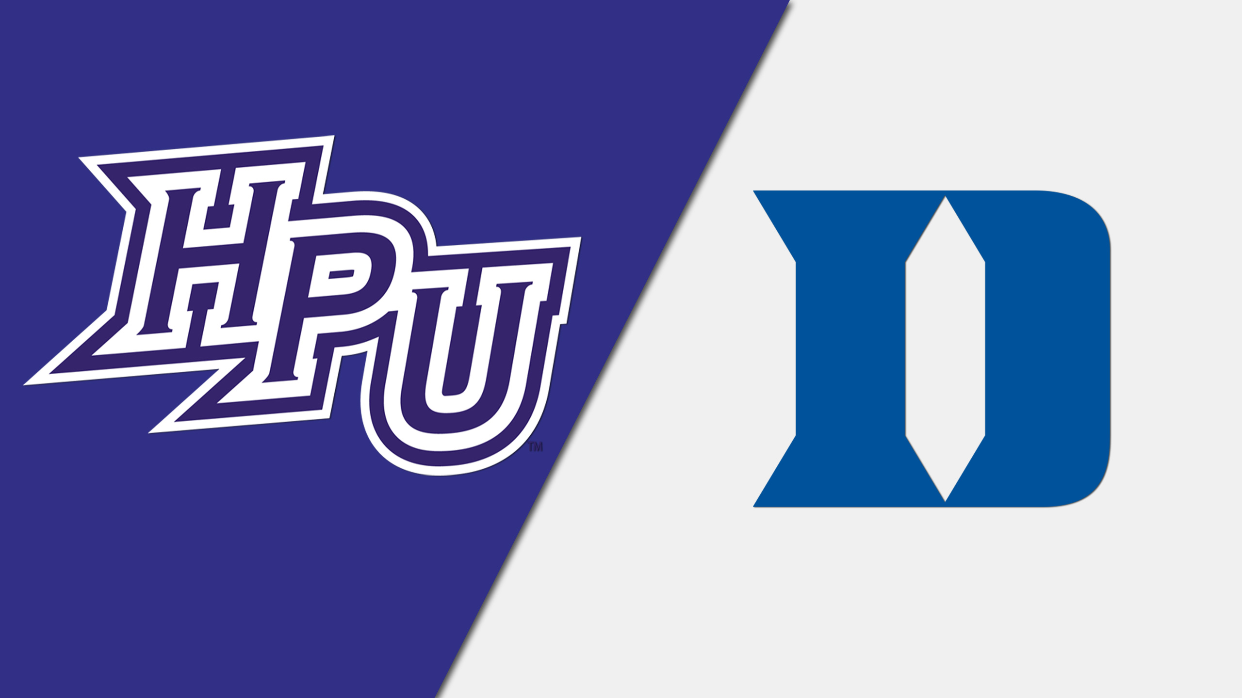 High Point vs. #14 Duke (M Soccer)