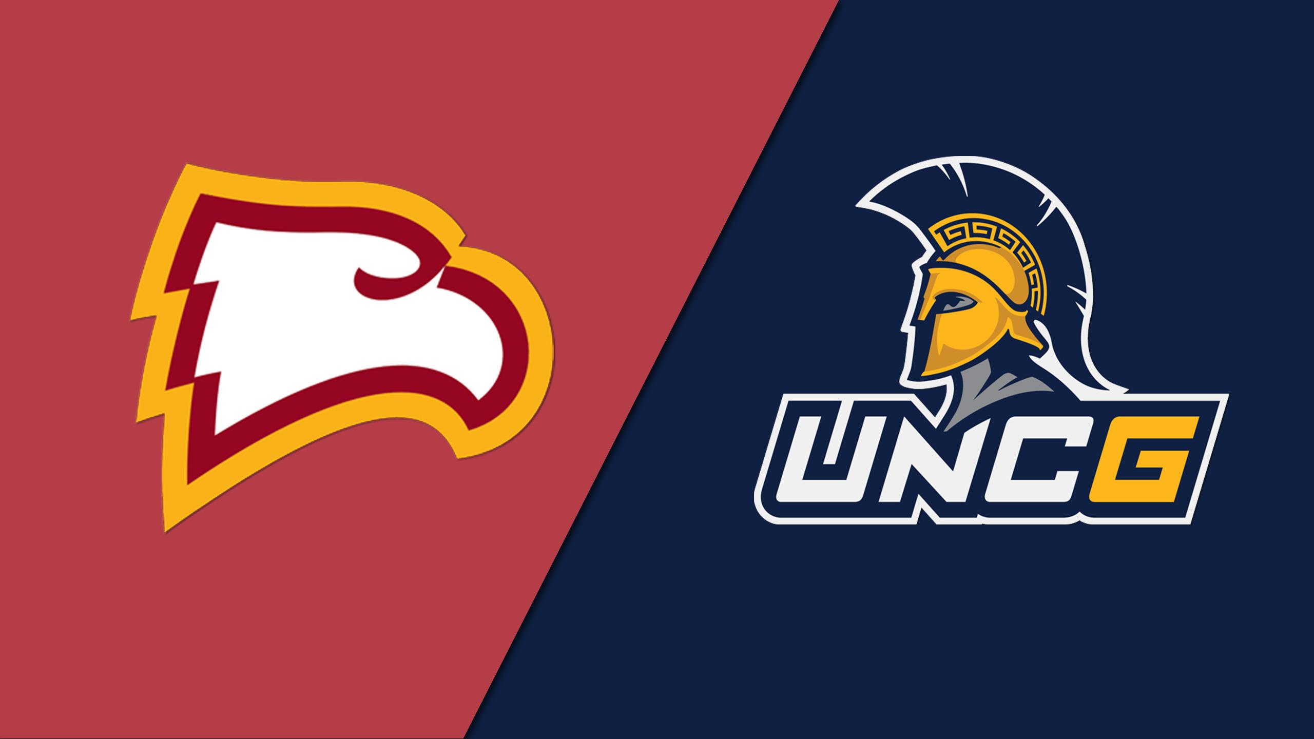 Winthrop vs. UNC Greensboro (Softball)