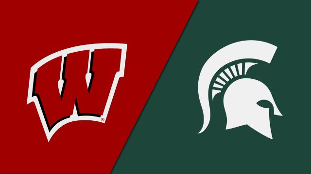 Wisconsin vs. Michigan State (Football)